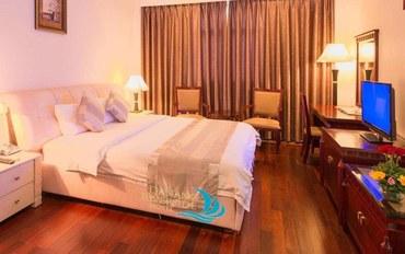 岘港酒店公寓住宿:岘港河滨酒店1卧室公寓
