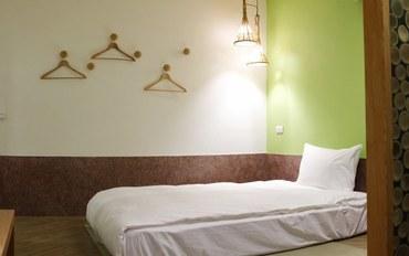 台南酒店公寓住宿:好巷一弄民宿单人房