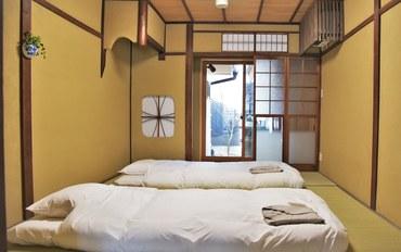 京都酒店公寓住宿:千家民宿 洛苑千家 洛苑日式别墅