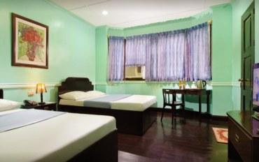 薄荷岛酒店公寓住宿:薄荷岛韦斯特裴森酒店豪华双床房