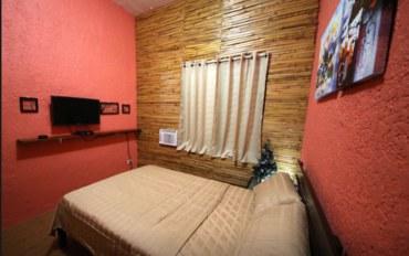 宿务酒店公寓住宿:DEE民宿公共浴室大床房