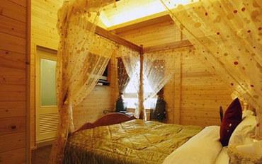 嘉义酒店公寓住宿:阿汉的家民宿望忧林浪漫