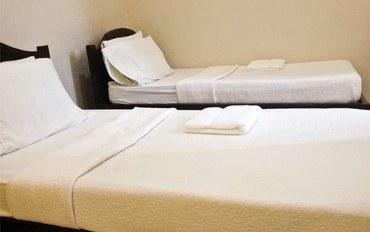 薄荷岛酒店公寓住宿:科德旅馆双床房