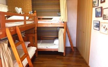 冲绳酒店公寓住宿:人生是一场旅行民宿海景家庭房
