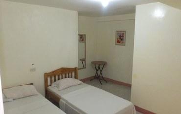 薄荷岛酒店公寓住宿:科斯特雷尔膳食公寓标准双床房