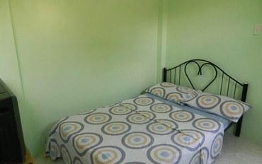 长滩岛酒店公寓住宿:长滩岛迪尼维德家庭旅馆大床房