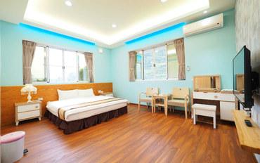 嘉义酒店公寓住宿:龙珠园民宿