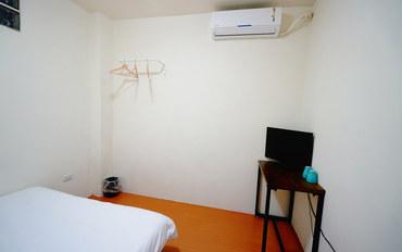 新北酒店公寓住宿:清芳民宿标准(公共卫浴)