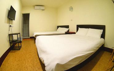 新北酒店公寓住宿:清芳民宿
