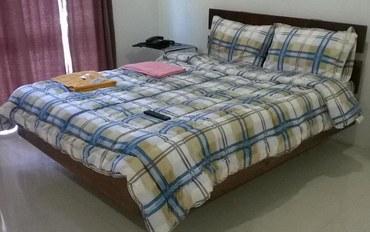 马尼拉酒店公寓住宿:嘉斯特宿舍标准大床房