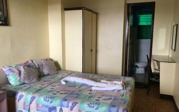 薄荷岛酒店公寓住宿:卡萨雷伊弗兰西斯裴斐之家标准大床房