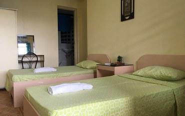 薄荷岛酒店公寓住宿:卡萨雷伊弗兰西斯裴斐之家标准双床房