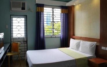 马尼拉酒店公寓住宿:利森斯公寓 (Leesons Resid