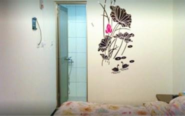 金门酒店公寓住宿:彼岸民宿菩提大床房