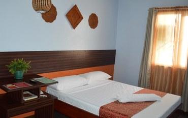 宿务酒店公寓住宿:宿务安迪酒店标准大床房
