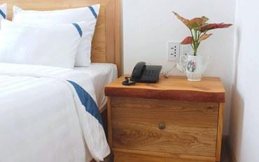 岘港酒店公寓住宿:卡维拉酒店豪华套房