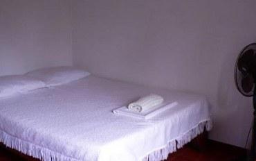 长滩岛酒店公寓住宿:L女士公寓酒店标准大床房