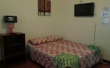 长滩岛酒店公寓住宿:阿拉莫湾酒店标准大床房