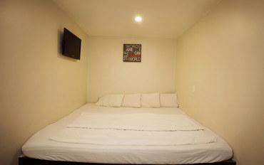 宿务酒店公寓住宿:旧金山酒店特色