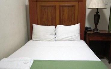 宿务酒店公寓住宿:卡门城堡酒店经济