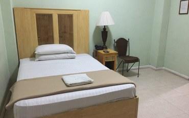 宿务酒店公寓住宿:卡门城堡酒店豪华经济