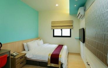 澎湖酒店公寓住宿:澎湖沐旅民宿沐晨301 (二人房)##2