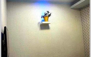 嘉义酒店公寓住宿:白鶴仙境蓝色小精灵‧2人雅房