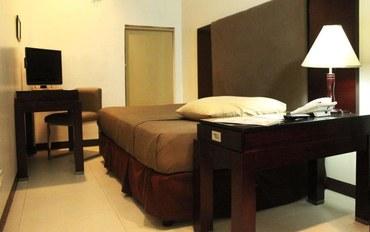 马尼拉酒店公寓住宿:卡萨柏库宝酒店Petite大床房