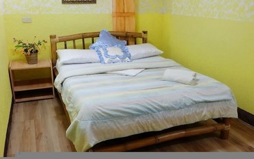 长滩岛酒店公寓住宿:拉伊斯拉博尼塔度假村Balcony标准大
