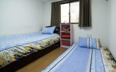 东京酒店公寓住宿:东京文娟家民宿标准双床房