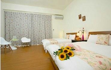 台东酒店公寓住宿:3520民宿三人房