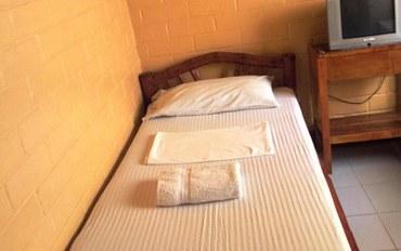 宿务酒店公寓住宿:拉玛丽亚旅游酒店标准单人房