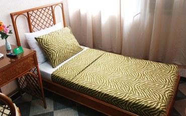 宿务酒店公寓住宿:特奥-菲尔裴森旅馆标准单人房