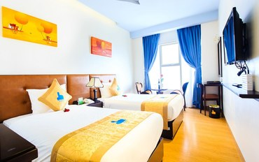 岘港酒店公寓住宿:国王手指酒店 (岘港) King's F