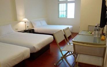 新北酒店公寓住宿:九份高妈妈民宿 二馆201四人房