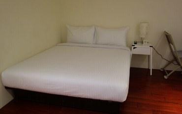 新北酒店公寓住宿:九份高妈妈民宿 二馆204双人房