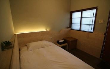 台南酒店公寓住宿:台湾台南Pin平房平气单人房