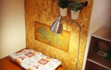 台南酒店公寓住宿:穆斯设计空间民宿时尚单人房