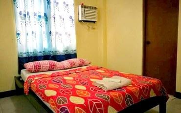 长滩岛酒店公寓住宿:里莱兹维乐高级旅馆标准大床房