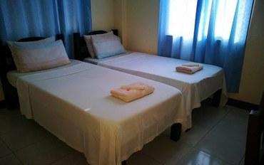 长滩岛酒店公寓住宿:里莱兹维乐高级旅馆双床房