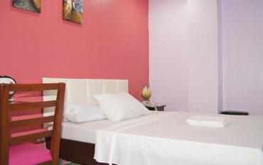 薄荷岛酒店公寓住宿:斯泰莱特公园住宿加早餐旅馆豪华大床房