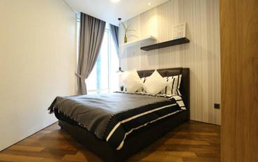 马来西亚酒店公寓住宿:阳光广场沃尔特克斯公寓双卧公寓