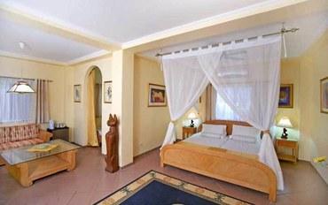 薄荷岛酒店公寓住宿:太阳公寓六人公寓