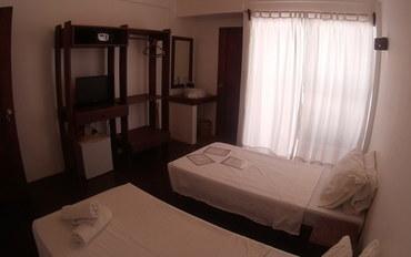 长滩岛酒店公寓住宿:长滩岛可可小屋标准双床房
