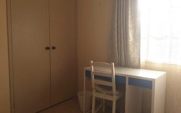 墨尔本酒店公寓住宿:澳天客栈温馨单人房标准单人房