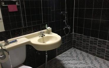 仁川酒店公寓住宿:Q汽车旅馆仁川
