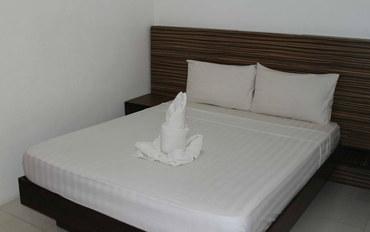 长滩岛酒店公寓住宿:Sir G 酒店标准大床房