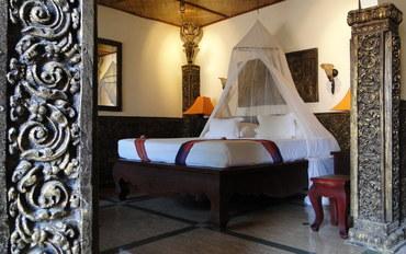 暹粒酒店公寓住宿:暹粒大象阳台酒店与餐厅