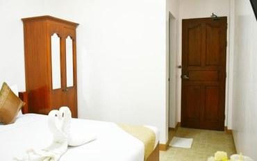 长滩岛酒店公寓住宿:星星之屋公寓酒店Strandard Ro