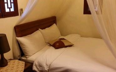 金门酒店公寓住宿:金门琼林朗月民宿双人套房1大床房